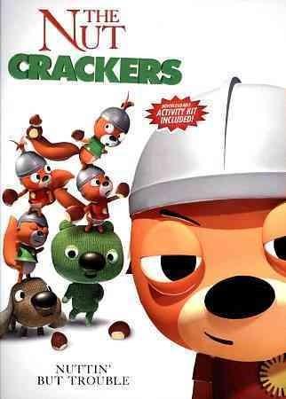 The Nutcrackers (DVD)
