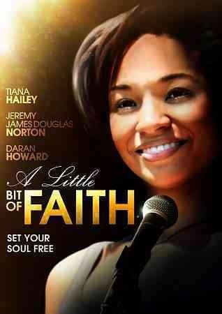 A Little Bit of Faith (DVD)
