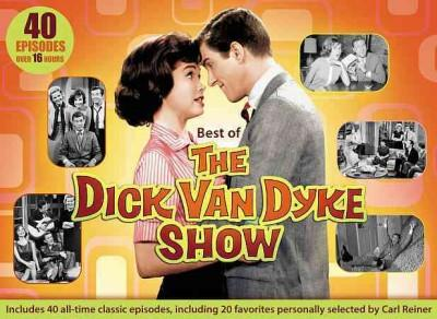 The Best Of The Dick Van Dyke Show (DVD)