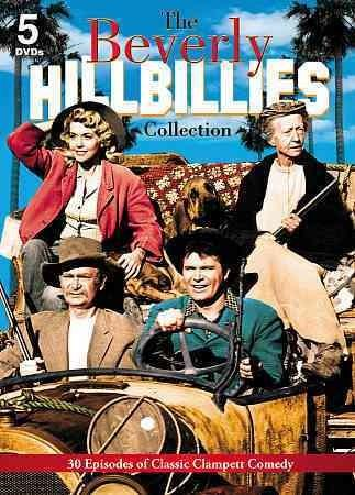 The Beverly Hillbillies: Collector's Edition (DVD)