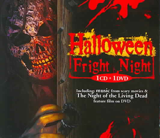 101 Strings Orchestra - Halloween Fright Night