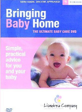 Bringing Baby Home: The Ultimate Baby Care (DVD)
