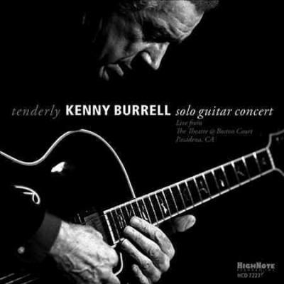Kenny Burrell - Tenderly