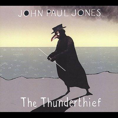 John Paul Jones - Thunderthief