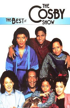 The Best of The Cosby Show (DVD)
