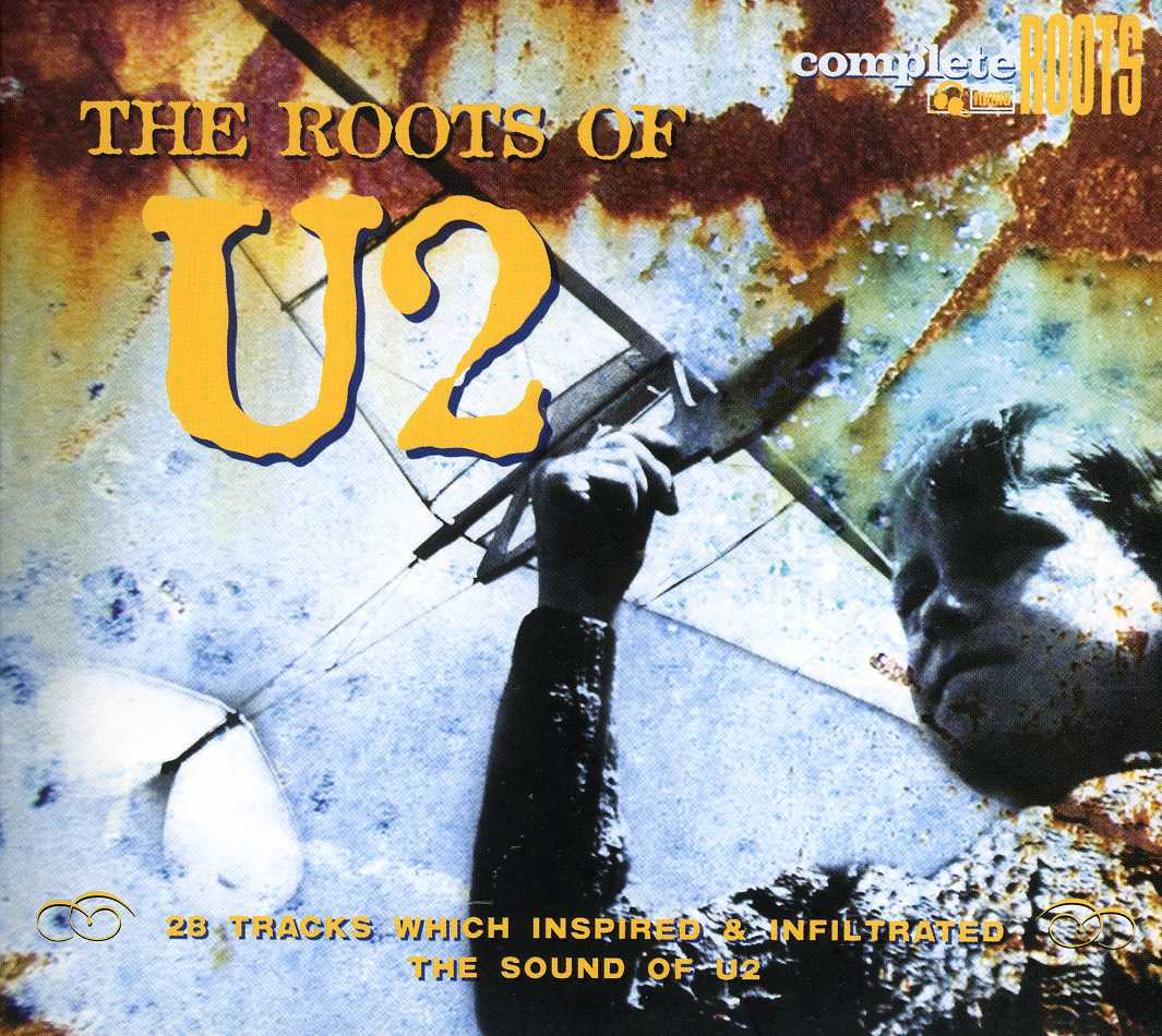 Various - The Roots of U2