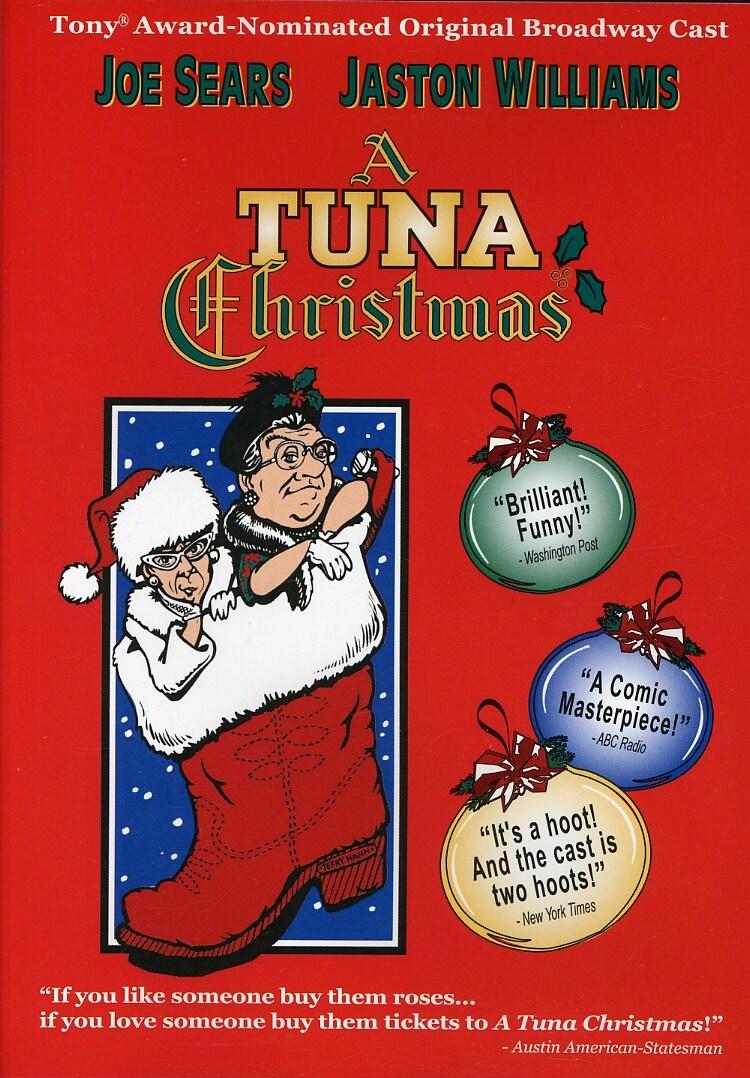 Tuna Christmas (DVD)
