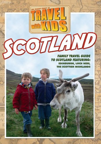 Travel With Kids: Scotland (DVD)