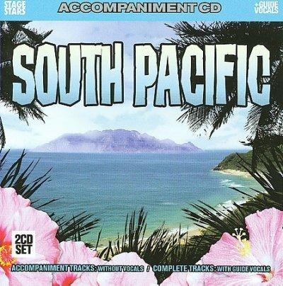 Various - South Pacific Accompaninent