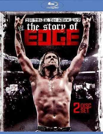 You Think You Know Me? The Story Of Edge (Blu-ray Disc)