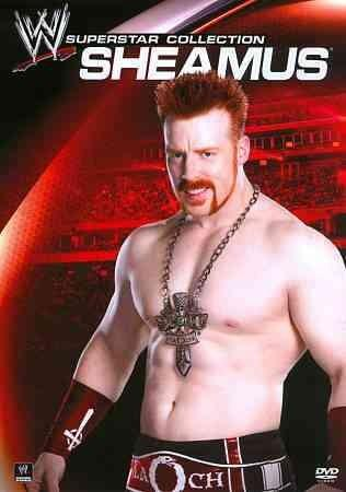 Superstar Collection: Sheamus (DVD)