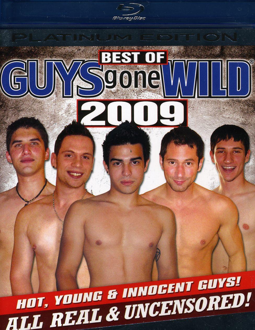 Guys Gone Wild: Best of Guys Gone Wild 2009 - Platinum Edition (Blu-ray Disc)