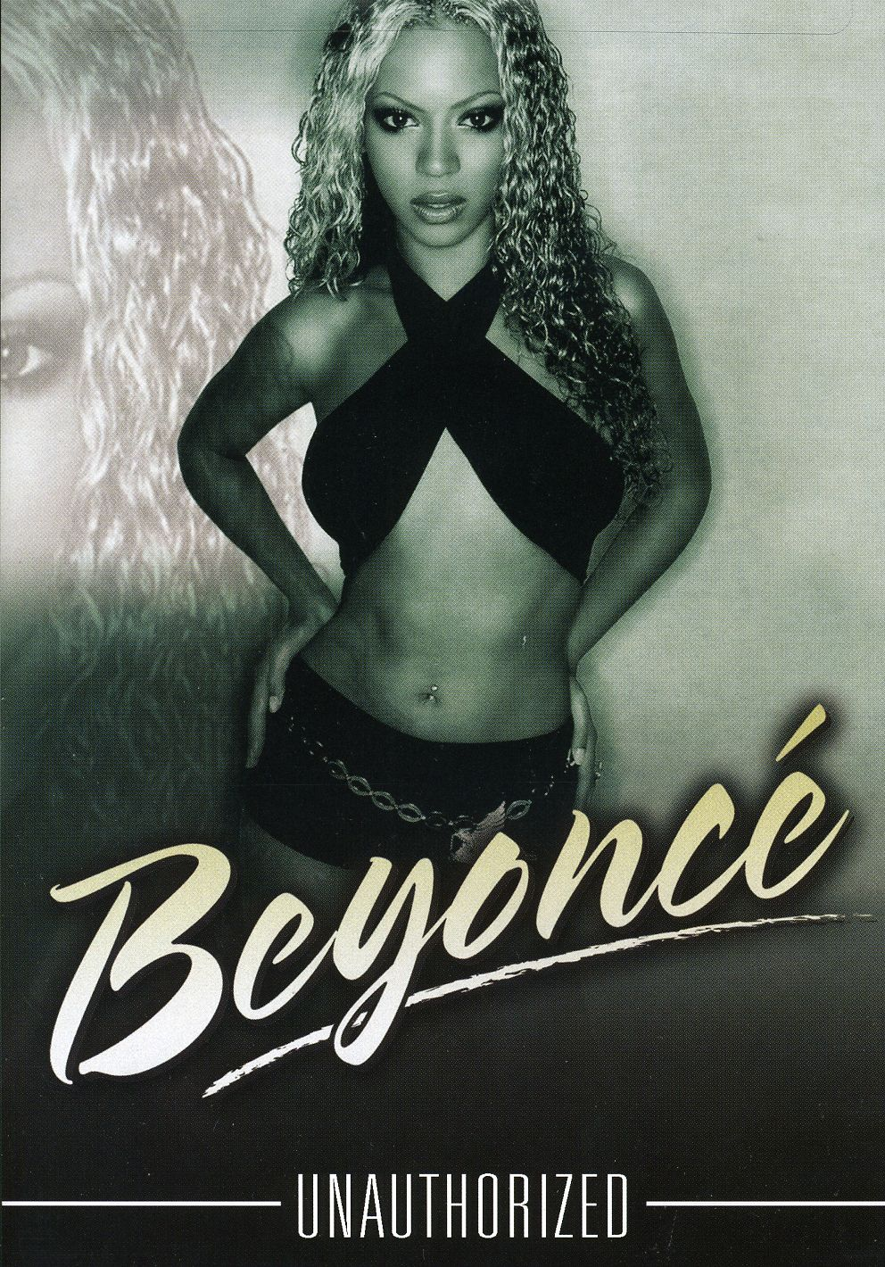 Beyonce: Unauthorized (DVD)