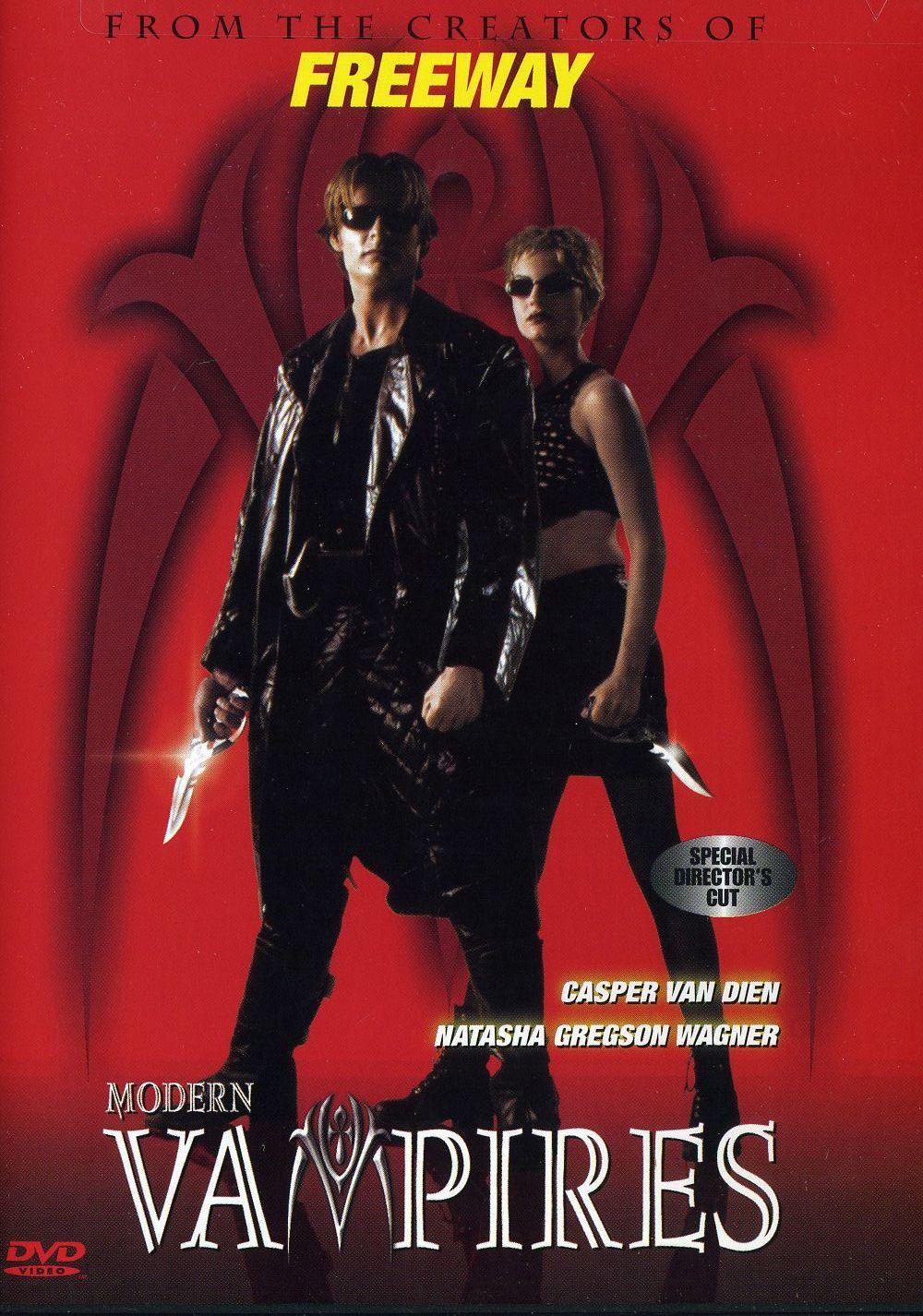 Modern Vampires (DVD)