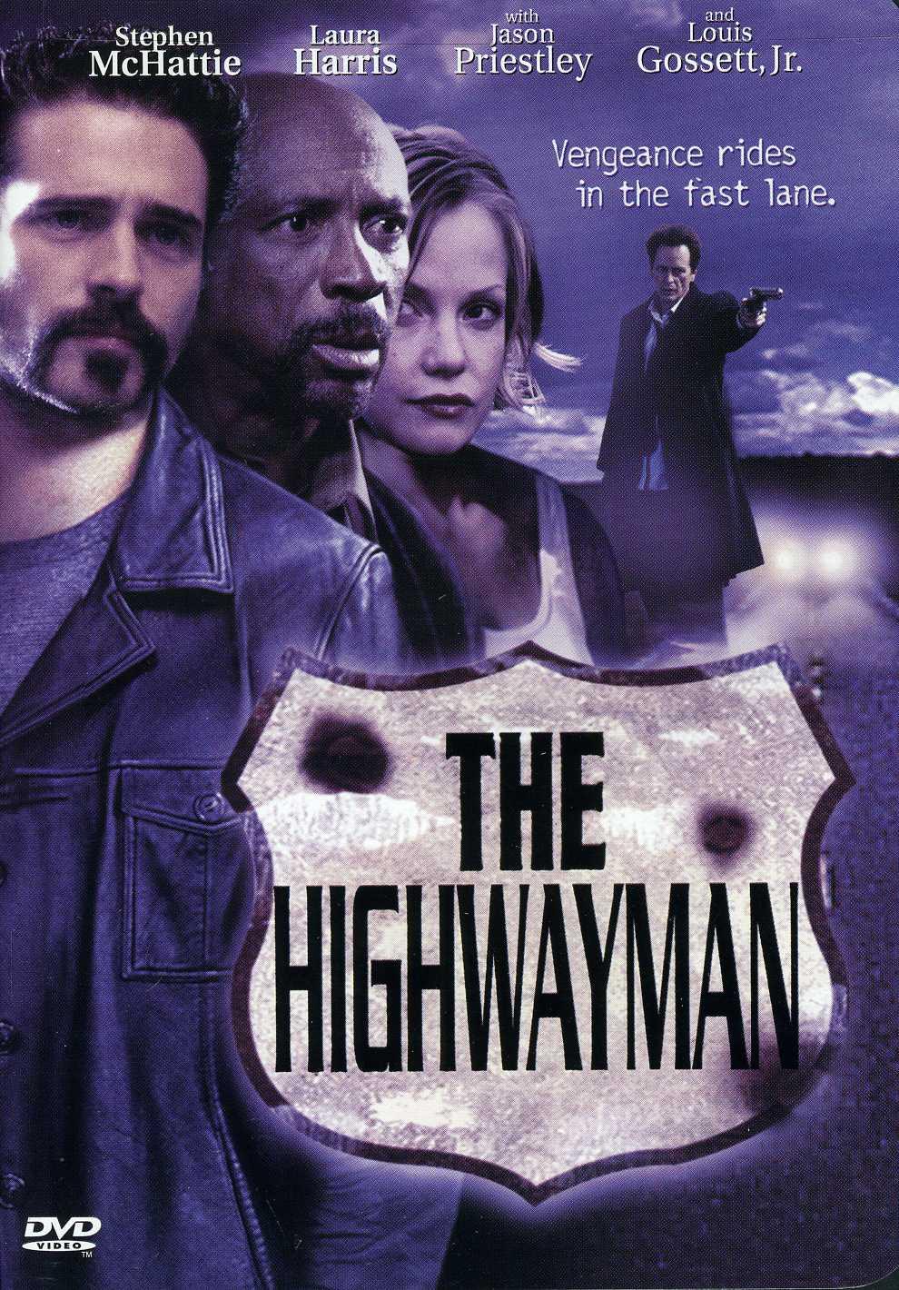 The Highwayman (DVD)