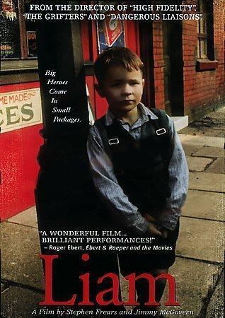 Liam (DVD)