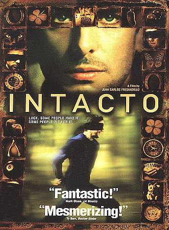 Intacto (DVD)