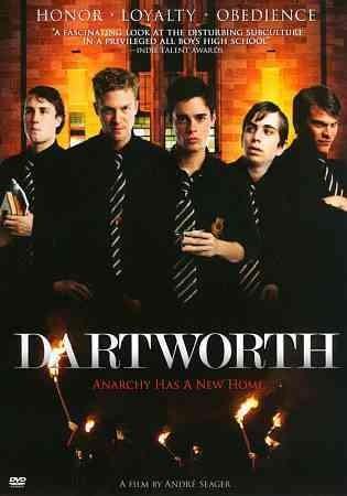 Dartworth (DVD)