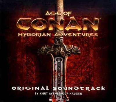 Various - Age of Conan:Hyborian Adventures