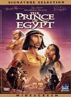 Prince of Egypt (DVD) - Thumbnail 0