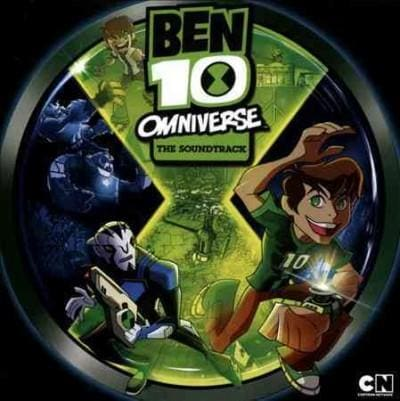 Various - Ben 10 Omniverse (OST)