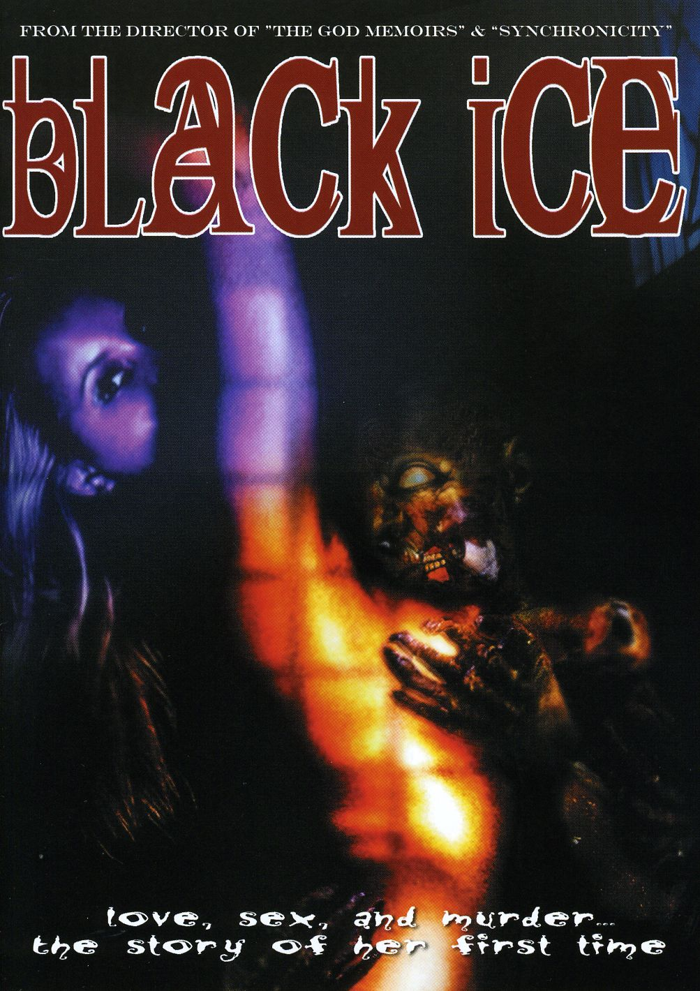 Black Ice (DVD)