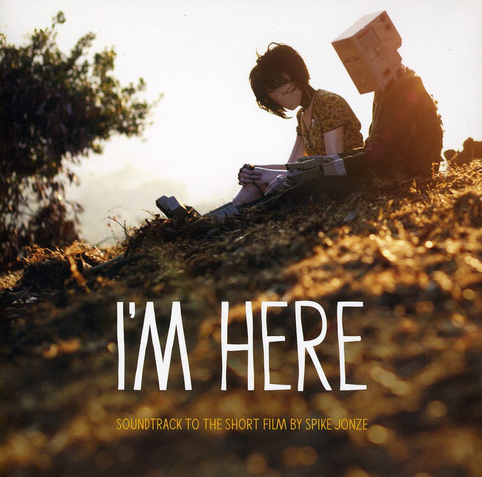 Various - I'm Here (OST)