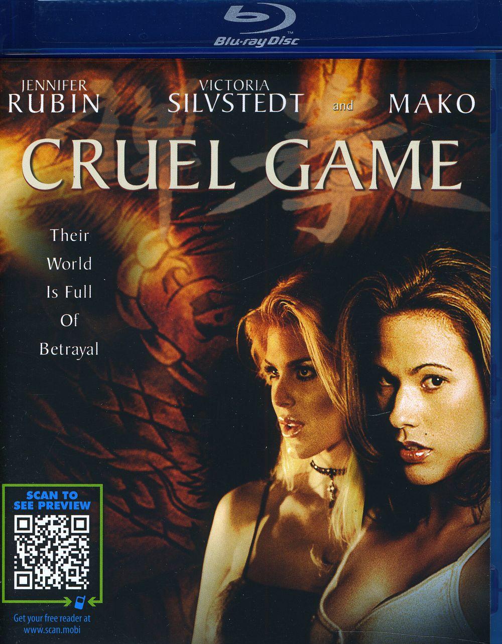 Cruel Game (Blu-ray Disc)