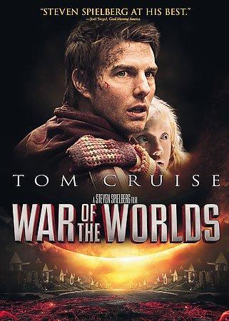 War of the Worlds (DVD)