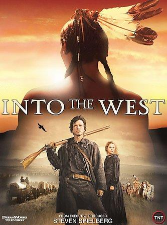 Into the West (DVD) - Thumbnail 0