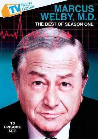 Marcus Welby M.D.: The Best Of Season 1 (DVD)