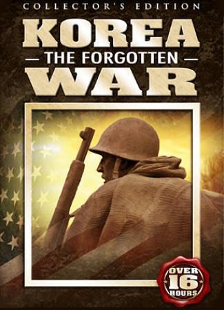 Korea: The Forgotten War (DVD)