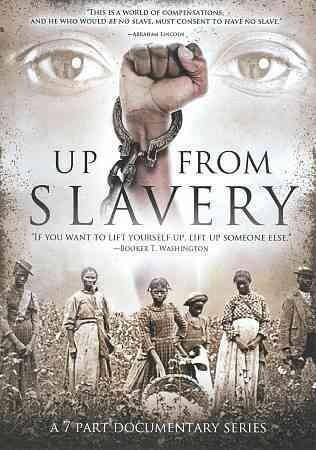 Up From Slavery (DVD)