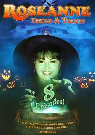 Roseanne: Tricks & Treats (DVD)