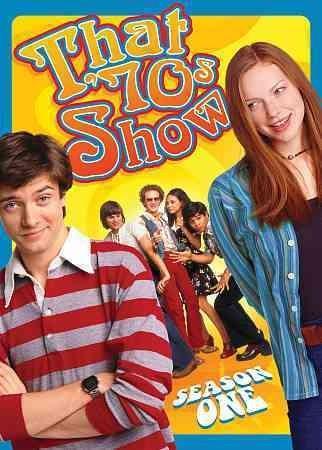 That 70s Show: Season 1 (DVD)