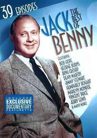 Best Of Jack Benny (DVD)