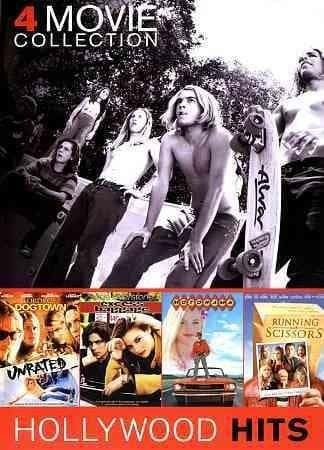Lords of Dogtown/Excess Baggage/Motorama/Running with Scissors (DVD)