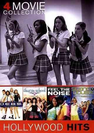 D.E.B.S./Charm School/Feel the Noise/Seeing Double (DVD)