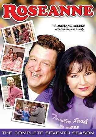 Roseanne: Season 7 (DVD)