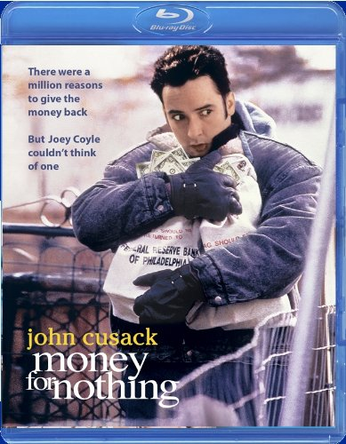 Money For Nothing (Blu-ray Disc)