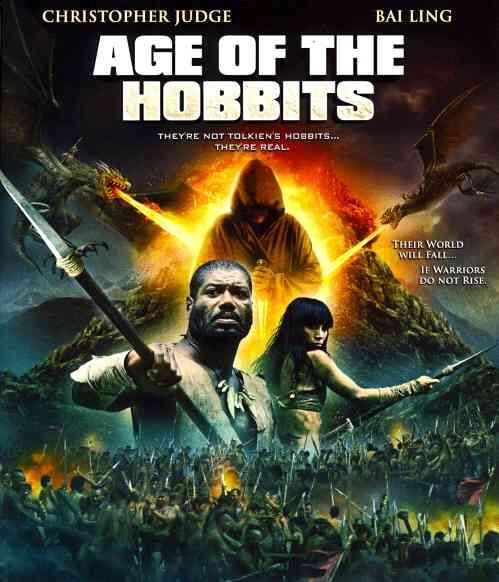 Age of the Hobbits(Blu-ray Hi-Def DVD)