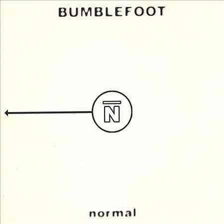 Bumblefoot - Normal (Parental Advisory)