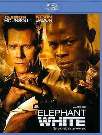 Elephant White (Blu-ray Disc)
