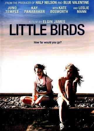 Little Birds (DVD)
