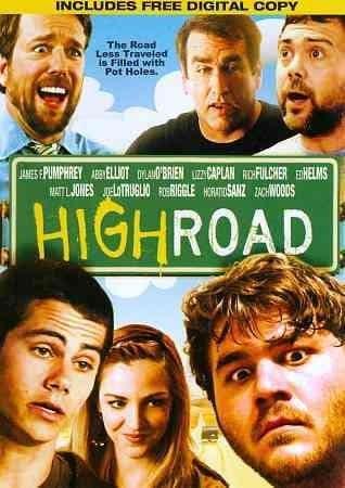 High Road (DVD)