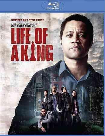 Life of a King (Blu-ray Disc)