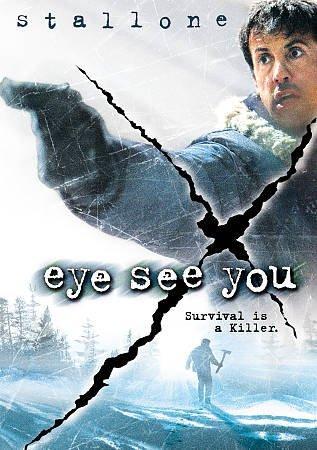 Eye See You (DVD)