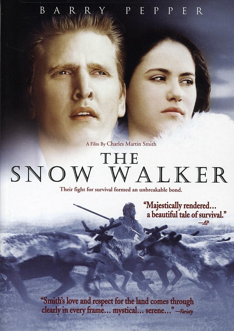 The Snow Walker (DVD)