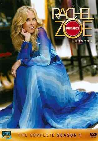 The Rachel Zoe Project Season 1 (DVD)
