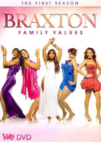 Braxton Family Values: Season One